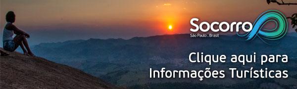 Clique aqui para Informações Turísticas
