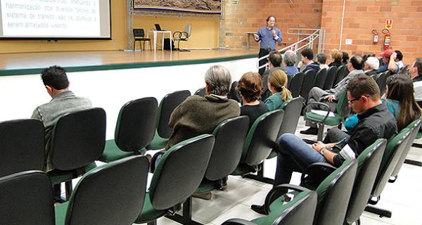 Audiência pública pretende reunir sugestões para implantação de Plano de Mobilidade Urbana