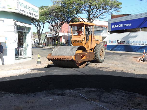 Obras Prefeitura Socorro
