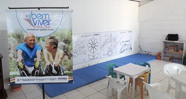 Projeto Mais Ação e Cidadania será realizado no Recinto de Exposições