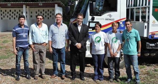 Prefeitura inaugura segunda unidade do Projeto Ecoponto