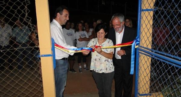 Posto de saúde do Jaboticabal foi reformado  e reaberto à população