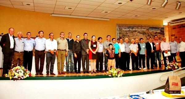Socorro recebeu o último encontro anual da APRECESP