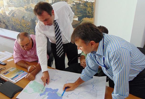Outros projetos também foram discutidos