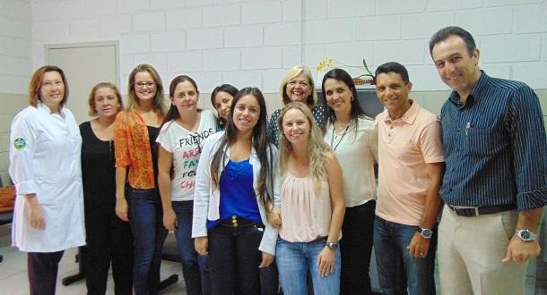 Reunião NASF