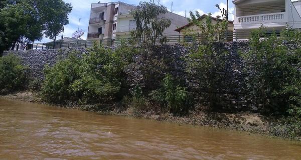 Defesa Civil e Projeto Piracema fazem vistoria no Rio do Peixe