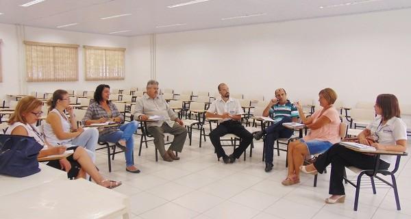 Rede de Serviços Municipais volta a se reunir