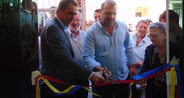 Unidade de saúde da Vila Palmira é reinaugurada