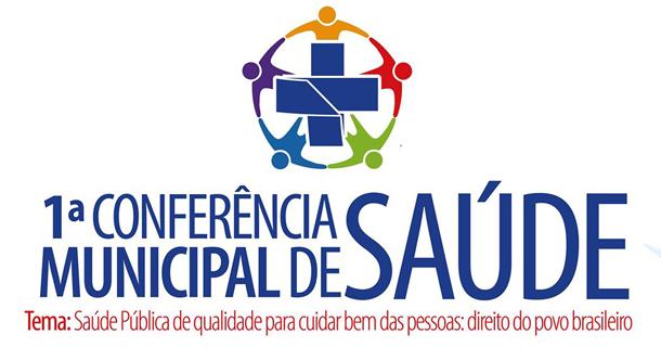 1ª Conferência Municipal de Saúde pretende debater soluções para os problemas da população no setor