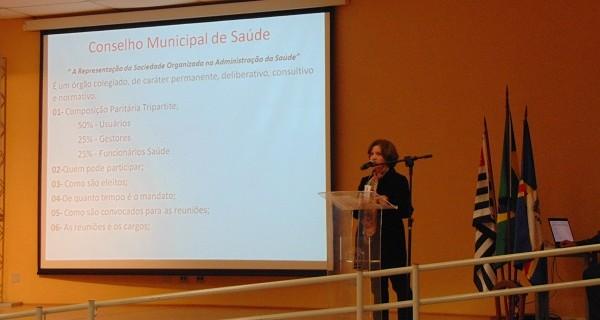 1ª Conferência de Saúde: Secretaria apresenta números de 2014