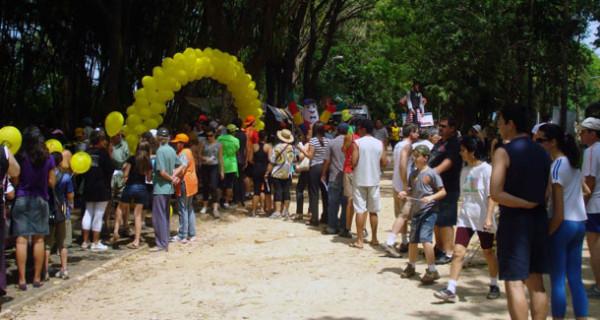 Caminhada de Prevenção à Obesidade Mórbida acontece dia 29 em Campinas