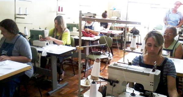 CEMEP oferece oito novos cursos profissionalizantes