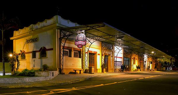 Feira noturna semanal começa na quarta-feira na Estação Socorro
