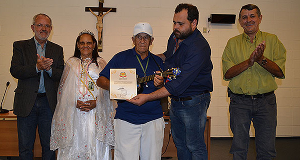 Prefeitura realiza 1ª Conferência de Cultura de Socorro