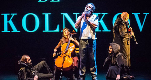 Grupo teatral português apresenta ópera cômica gratuitamente neste domingo em Socorro