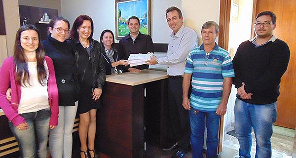 Prefeitura protocola projeto para regularização de propriedades no Jardim Santa Cruz