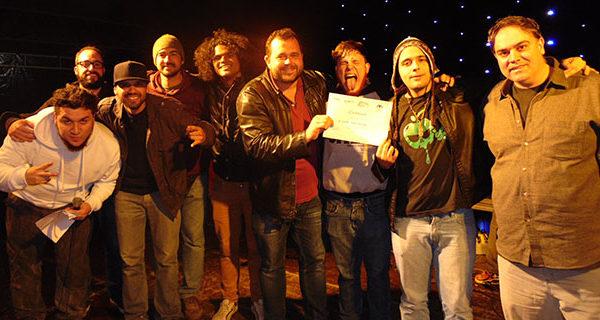 Festival Rock de Socorro abre inscrições para premiar composições do gênero