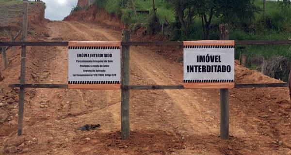 Obras devem seguir regulamentação ou podem ser embargadas pela Prefeitura