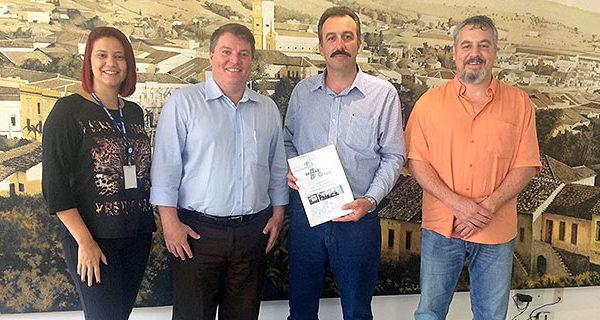 Empresariado de Socorro será beneficiado com convênio firmado entre Prefeitura e Sebrae-SP