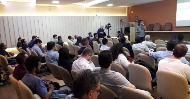 Socorro participou de encontro regional de Cidades Digitais em Araraquara