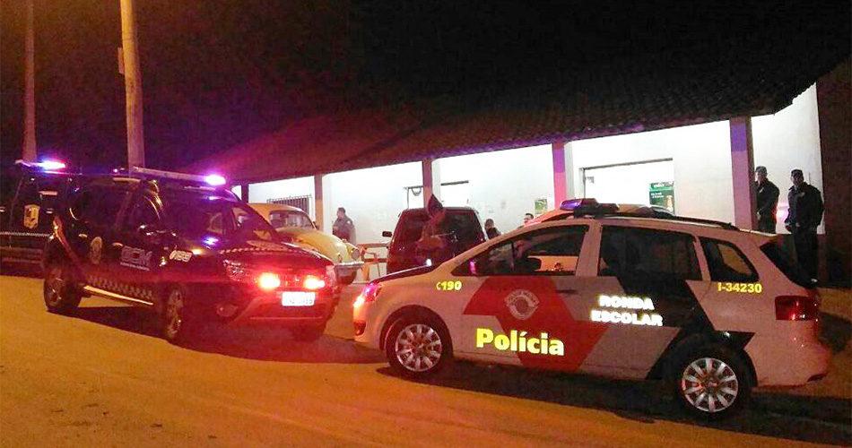 Fiscalização, Guarda Municipal e Polícia Militar fecham quatro bares por irregularidades