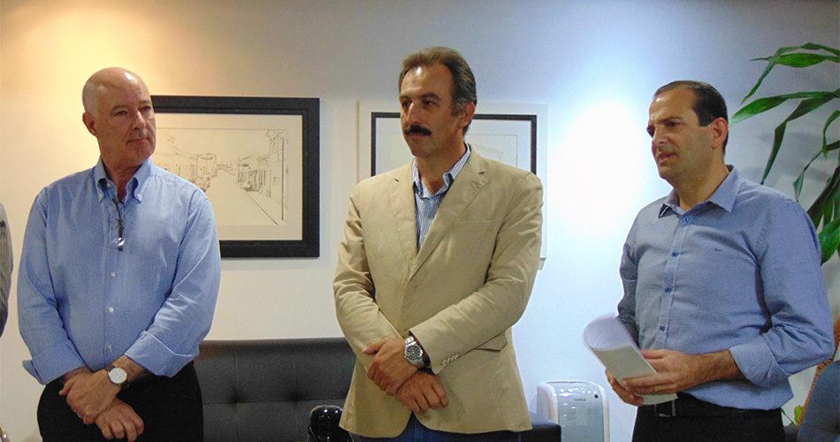 Em visita a Socorro, deputados anunciam melhorias mediante demandas do Executivo