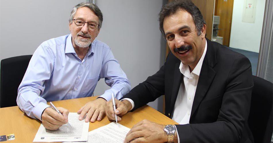Prefeitura recebe R$ 80 mil do FECOP para adquirir triturador de galhos