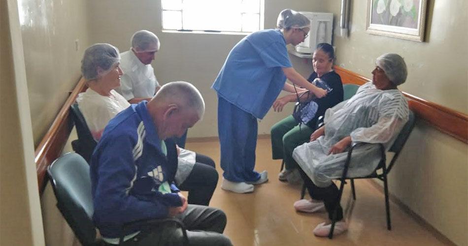 Secretaria Municipal de Saúde zera fila por cirurgias de catarata