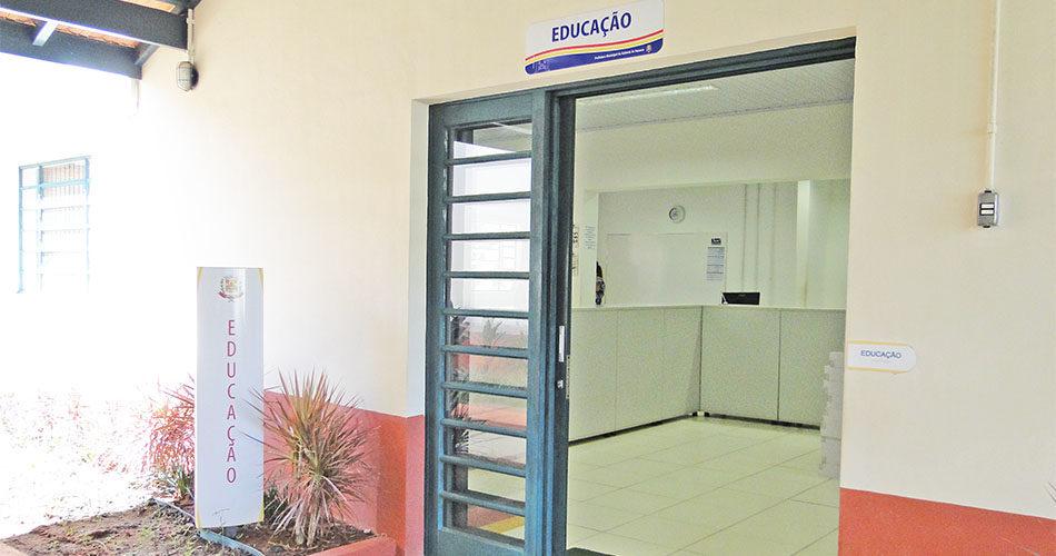 Secretaria de Educação convoca professores aprovados em processos seletivos para atribuição de classes