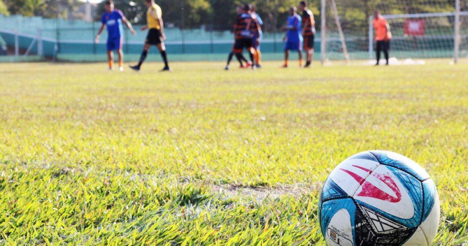 Campeonato de Futebol Veterano inicia em agosto
