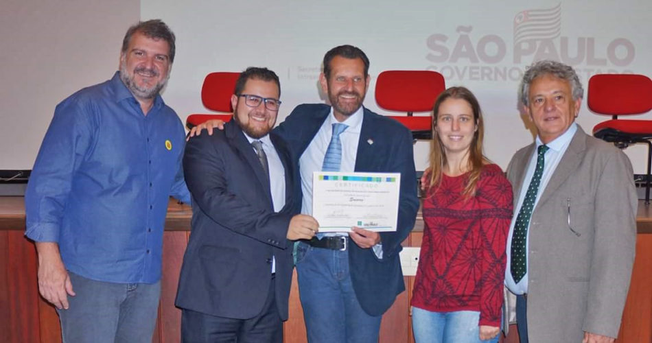 Socorro conquista qualificação do Programa Município VerdeAzul