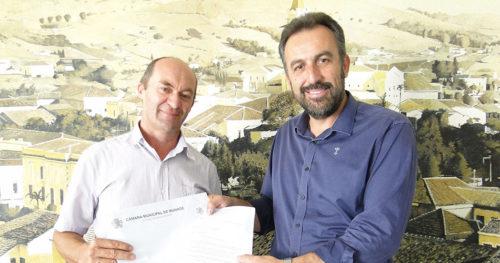Presidente da Câmara Municipal de Munhoz (MG) e prefeito de Socorro (SP)