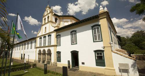 Museu de Arte Sacra de Socorro