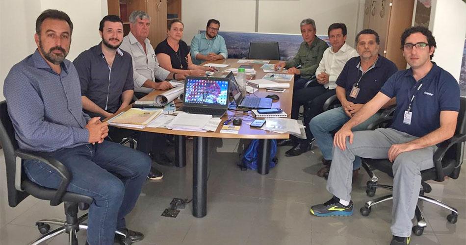 IBGE se reúne com Prefeitura para tratar do Censo 2020