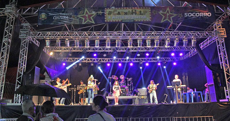 Festival das Marchinhas divulga as doze músicas selecionadas para a edição de 2020