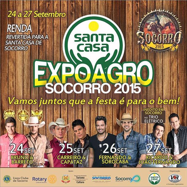Expoagro Socorro 2015